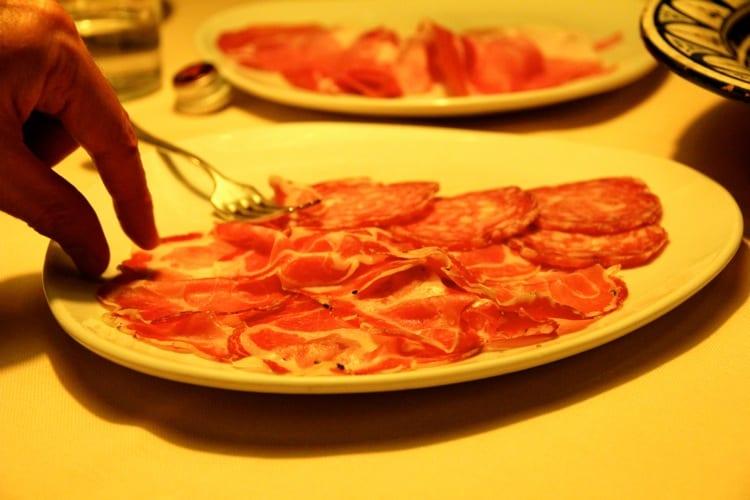 Milano - Trattoria Arlati